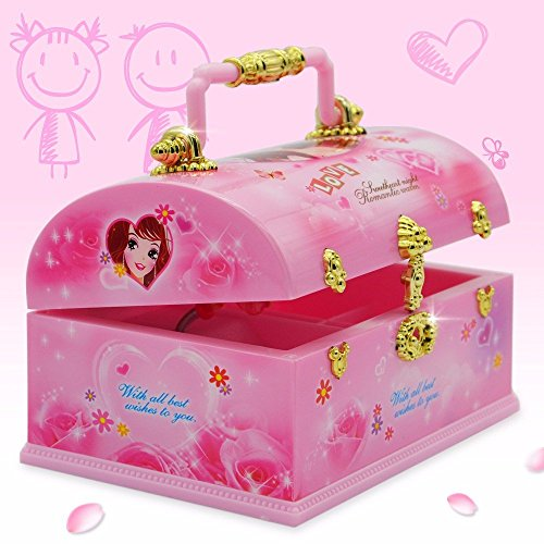 images of girls jewelry boxes № 13054