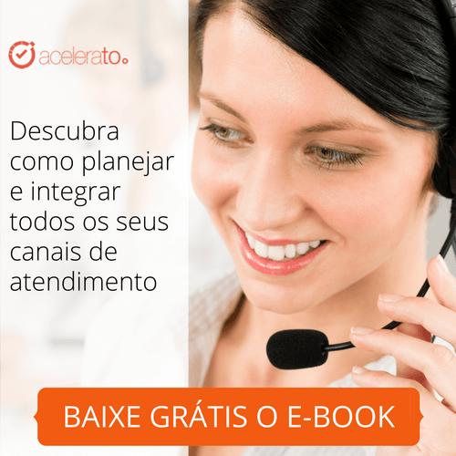e-book - Atendimento Multicanal