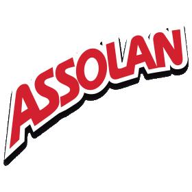 Brand assolan