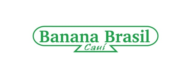 Brand banana brasil