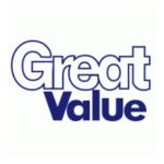 Brand great value