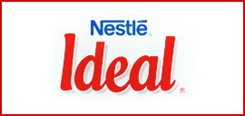 Brand nestle ideal