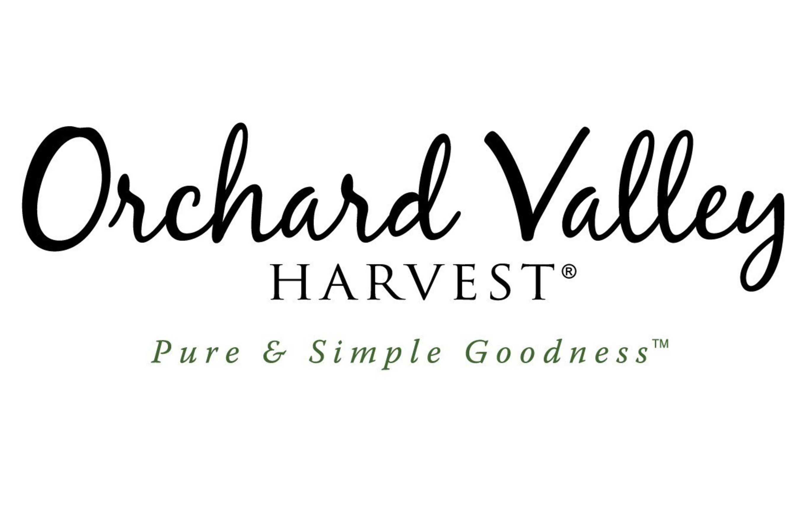 Brand orchard valley