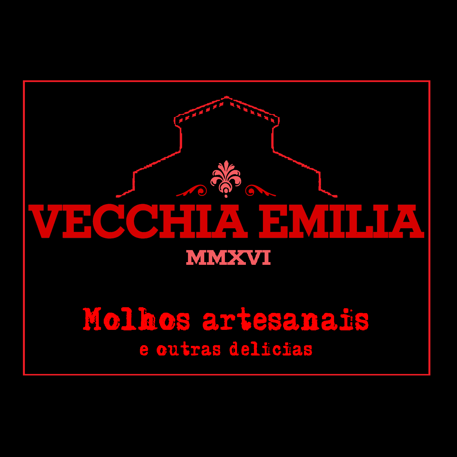 Brand vecchia emilia