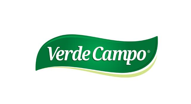 Brand verde campo