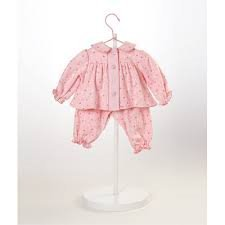 0010475928747 - ADORA BABY DOLL PAJAMAS 20 IN. DOLL OUTFIT