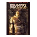 0012236215455 - MUMMY MANIAC WIDESCREEN