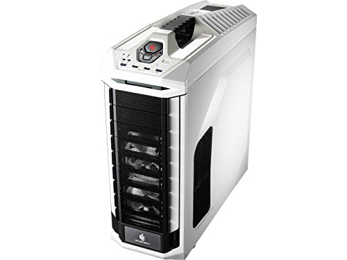 0013591040676 - CM STORM STRYKER - GAMING FULL TOWER COMPUTER CASE WITH USB 3.0 PORTS AND CARRYING HANDLE (SGC-5000W-KWN1)