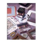 0014173248770 - FTM9 FRAME TOUCH UP MARKERS SET-9