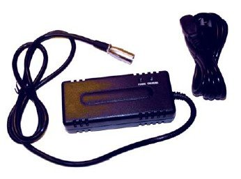 0014891964518 - 24V 2A ELECTRIC SCOOTER BATTERY CHARGER FOR GO-GO ELITE TRAVELLER PLUS HD US