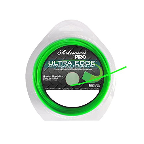 0015221139903 - SHAKESPEARE REPLACEMENT PARTS 13990A ULTRA EDGE PREMIUM SQUARE LINE, 40' LOOP