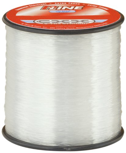 0015789332945 - P-LINE CXX X-TRA STRONG MONOFILAMENT - 370-600 YARDS