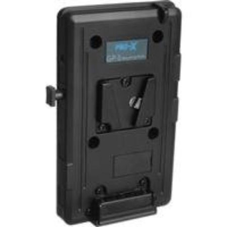 0184323000265 - SWITRONIX A-GP-S ADAPTER, CONVERTS 3-STUD MOUNT TO V-