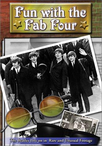 0018713813848 - FUN WITH THE FAB FOUR