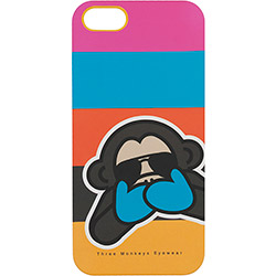 2012092900067 - CASE LINES MONKEY IPHONE 5