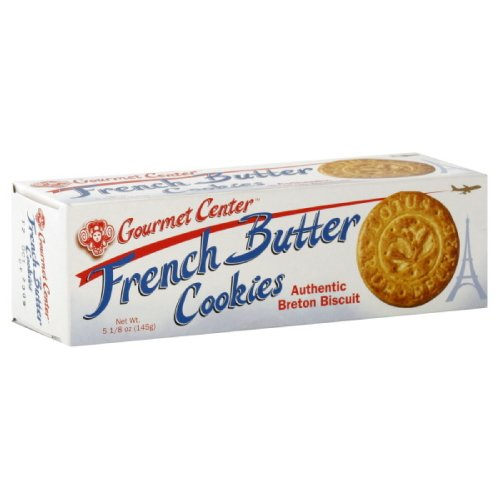 0021788508809 - COOKIES FRENCH BUTTER
