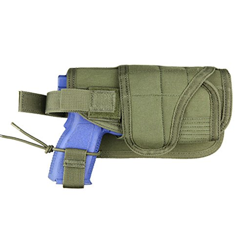 0022886068011 - CONDOR HT HOLSTER OLIVE DRAB