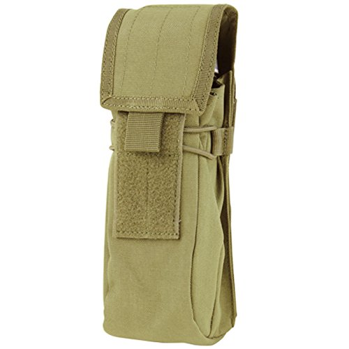 0022886253424 - CONDOR WATER BOTTLE POUCH TAN
