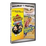 0025195006187 - CHEECH AND CHONG'S NEXT MOVIE / BORN IN EAST L.A. DOUBLE FEATURE