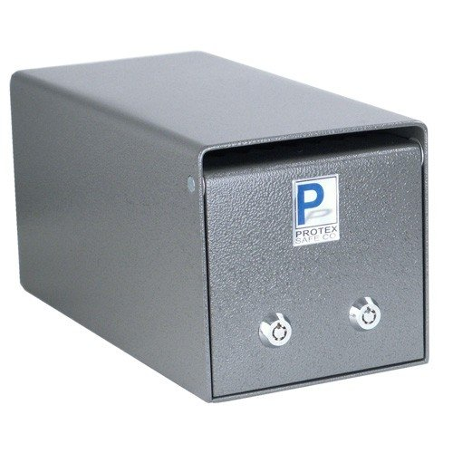 0270202702051 - PROTEX SDB-104 UNDER-THE-COUNTER DEPOSIT SAFE