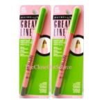 0028000137878 - GREAT LINE EYELINER #200 BRONZE QTY. OF 2 LIMITED