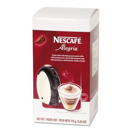 0280005319356 - NESCAFE ALEGRIA COFFEE