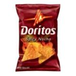 0028400048941 - FLAVORED TORTILLA CHIPS