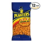 0029000012639 - PLANTERS CHIPOTLE PEANUTS PACKAGES