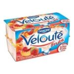 3033490594589 - FRUIX YAOURT POT PLASTIQUE FRUITS ASSORTIS BRASSE STANDARD 16CT -