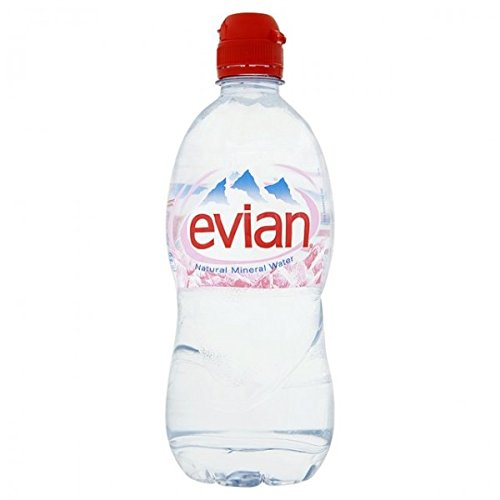 3068320014678 - EVIAN - MINERAL WATER - 750ML