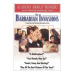 0031398138327 - THE BARBARIAN INVASIONS WIDESCREEN