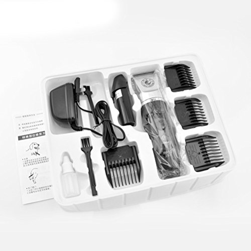 3460216946269 - LILI RFCD-297 PET SPECIAL POWER CLIPPERS / SHAVER / CHARGING SHAVING CLIPPERS