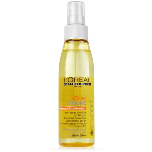 3474630127357 - LOREAL SOLAR SUBLIME - LEAVE-IN SPRAY DE TRATAMENTO -