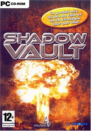 3700211503853 - SHADOW VAULT (***FRENCH GAME***)