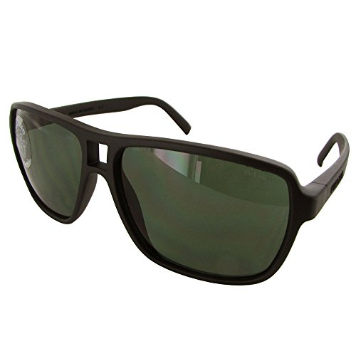 903e5250bd 3700565211763 - VUARNET MENS VL1307 POLARIZED SQUARE SUNGLASSES
