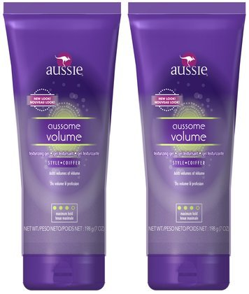 0381519017957 - AUSSOME VOLUME TEXTURIZING GEL