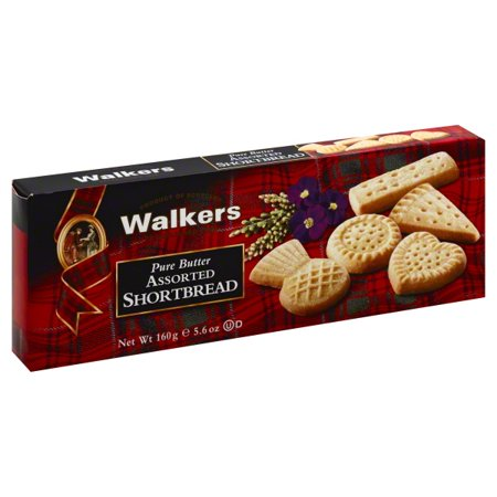 0039047012318 - PURE BUTTER SHORTBREAD