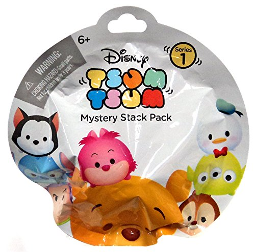 0039897996660 - TSUM TSUM MYSTERY STACK PACK