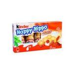4008400441023 - KINDER HAPPY HIPPO CACAO CASE 50 COUNT