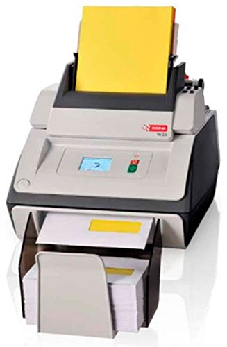 4011335015030 - INTIMUS TSI 2.5 FOLDER INSERTER FOR FOLDING AND INSERTING YOUR MAIL, CONVENIENCE AND EASE OF USE, MAIL INTEGRITY AND ACCURACY GUARANTEED, COLOUR TOUCH SCREEN, 15 PROGRAMMABLE JOBS, UP TO 1350 ENV/HOUR