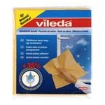 4023103070059 - VILEDA | VILEDA WINDOW CLOTH - 3 COUNT