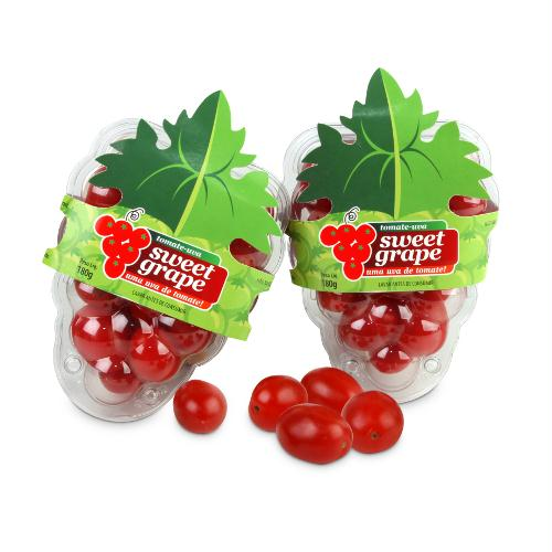 0040232756641 - TOMATE SWEET GRAPE BANDEJA 180G