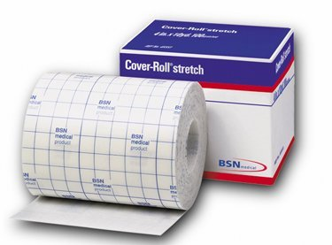 4042809020144 - 2 X 2 FT. SMALL COVER ROLL STRETCH BANDAGE, 2 X 2 YDS, EACH