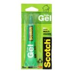 4046719088621 - BLISTER TUBE COLLE SCOTCH GEL UNIVERSEL | BLISTER TUBE COLLE SCOTCH GEL UNIVERSEL 30ML