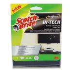 4046719414208 - SCOTCH|BAY.SCOTCH BRITE HI-TECH MICROFIBRA|(ANTI-POLVO)