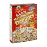 0041190045624 - CEREAL SCRUNCHY MARSHMALLOW DREAMS