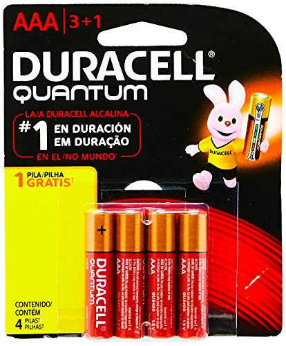 0041333667072 - PILHA DURACELL AAA QUANTUM LEV4 PAG3