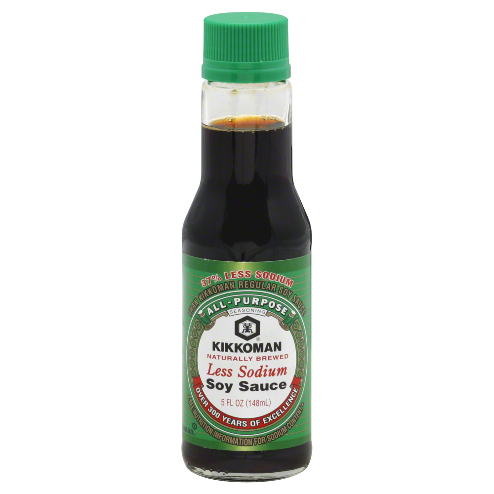 0041390001017 - SOY SAUCE