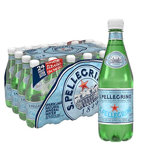 0041508734660 - SPARKLING NATURAL MINERAL WATER