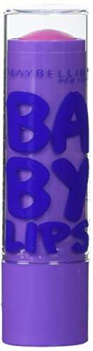 0041554445077 - MAYBELLINE NEW YORK BABY LIPS LIMITED EDITION, PINK WISHES, 0.15 OUNCE